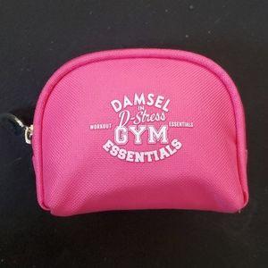 Damsel in D-Stress Gym Essentials Kit